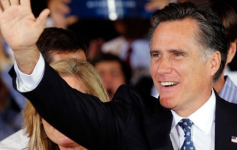 Romney Claims Victory in Florida