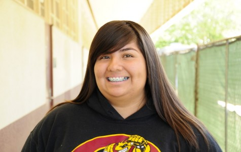 Athlete of the Week: Briana Rios