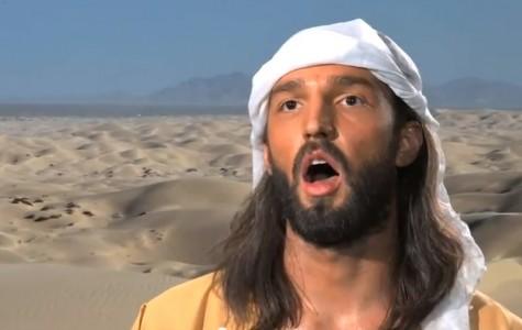Innocence of Muslims film: free speech, or blasphemy?