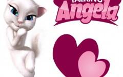 Talking Angela: New App is unsafe, raises questions