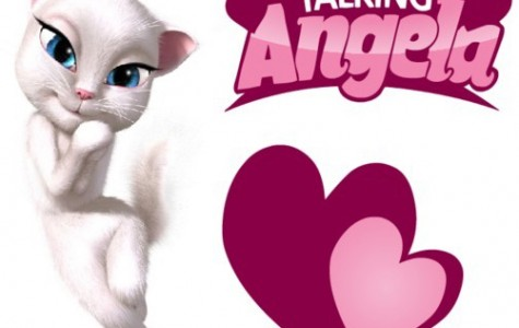 Talking Angela: New App is unsafe, raises questions