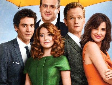 """""""How I Met Your Mother"""" ends TV run with a bang"""