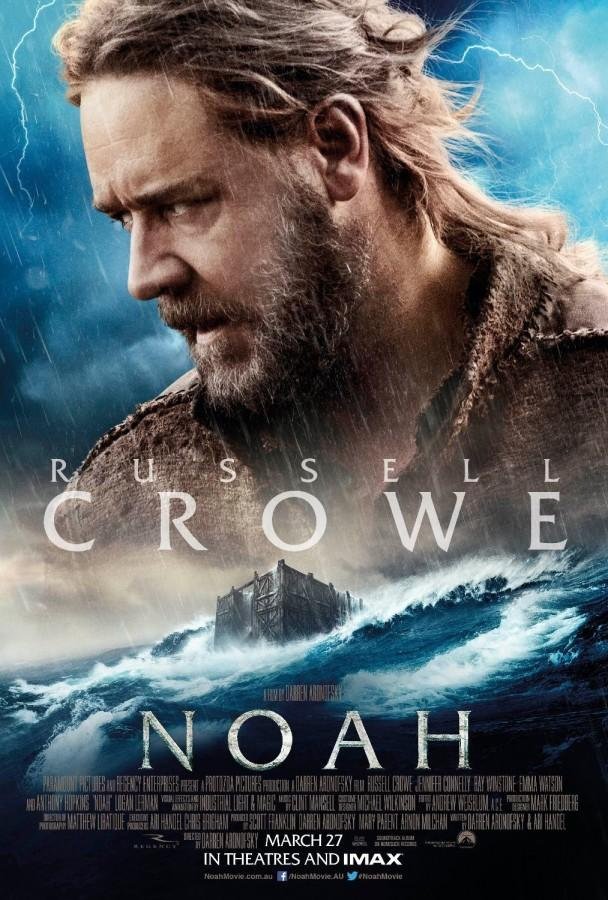 Noah Full Movie 2014 - YouTube