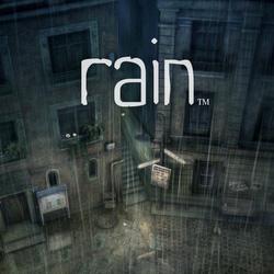 Rain: video game review