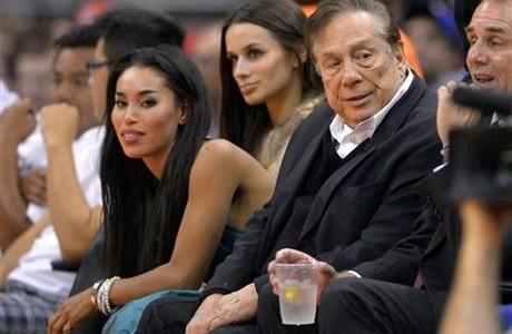 No league for Old Men: Donald Sterling and the racism in the NBA