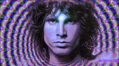 Jim Morrison still an icon, forty years on