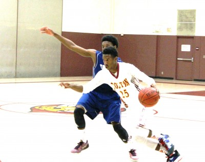 Basketball falls to Summit in home opener