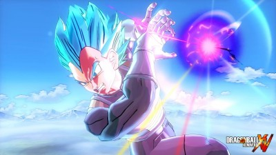 Dragonball Xenoverse ups the ante with Gamers