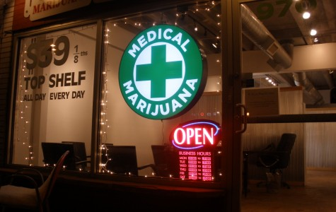 There are two sides to every story…Should marijuana be legalized?