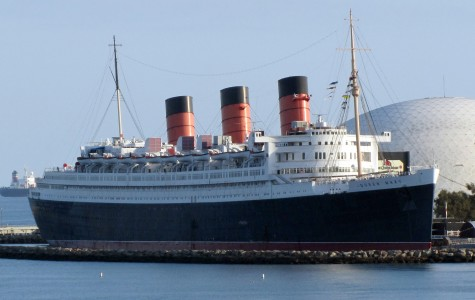 Colton teacher visits Queen Mary ghosts