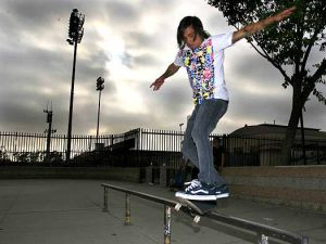 The uncomfortable truth about how skaters at CHS are treated
