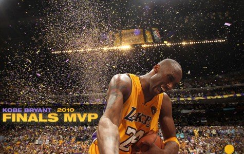 After two decades, Kobe goes out on his terms