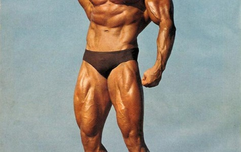 Bodybuilding going back to classic roots