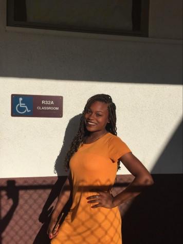 Featured athlete: Trinique Jonzun