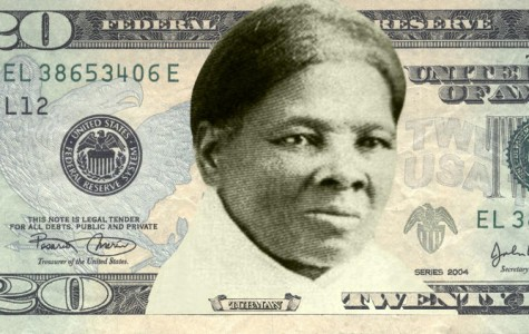 Harriet Tubman will be the new face of the $20 bill