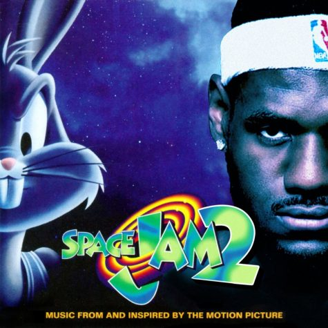 LeBron James Breaks Out in Space Jam Sequel