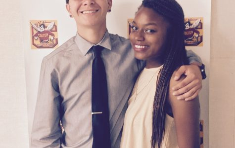 Track and Field Sends Two athletes to CIF