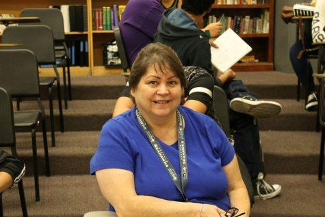 Featured Teacher, Sept. 2016: Janis Aldrich