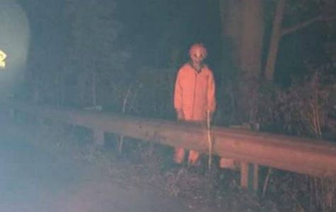 Killer Klowns coming to Kolton?