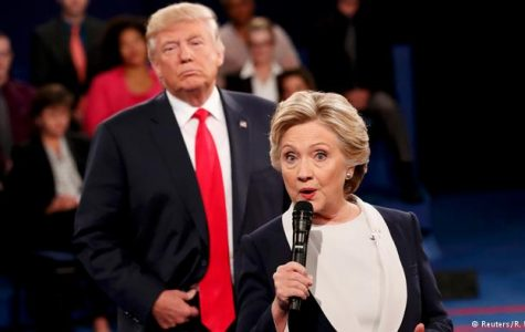 Trump's campaign imploding after second debate and video outrage