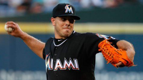 Baseball world mourns tragic death of Marlins pitcher Fernandez
