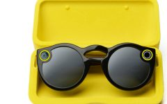 Snapchat Glasses burst onto tech scene