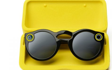 Snapchat Glasses burst onto tech scene
