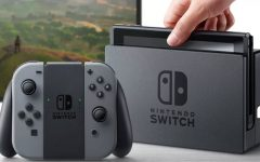 Nintendo announces new console; Nintendo Switch