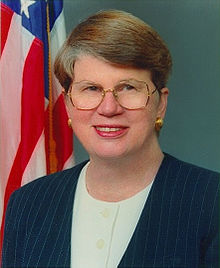 Janet Reno dies at 78