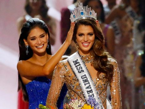 France finds victory at Miss Universe