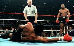 """From Brawler to Iconic Boxer: The Legendary Career of """"Iron"""" Mike Tyson"""