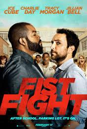 """Fist Fight"" has unique and funny plot"