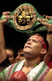 Julio Cesar Chavez Sr.: The Greatest Mexican Boxer