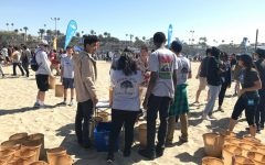 CHS and Heal the Bay partner for Earth Day