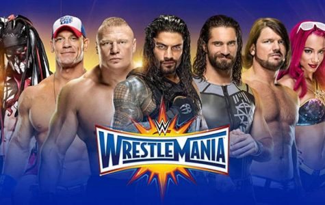 WrestleMania Makes Waves as the Ultimate Thrill Ride