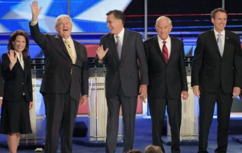 Election 2012: Meet the New Boss, Same as the Old Boss