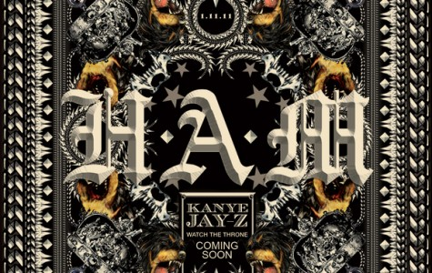 "Jay-Z, Kanye Join Forces For ""Watch the Throne"""