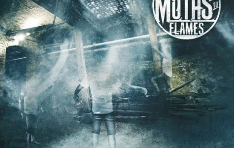 Newly Signed Band Like Moths to Flames Release Their First LP