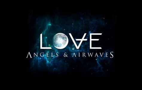 Angels & Airwaves Release the Second Piece of the Puzzle