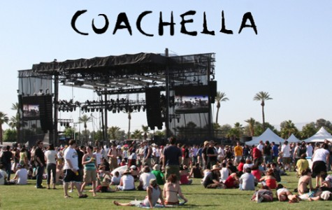 Coachella Lineup and Dates Revealed