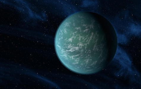 NASA Telescope Confirms Alien Planet