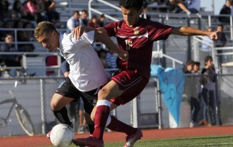 Colton Boys Soccer Make History in Quarter Finals