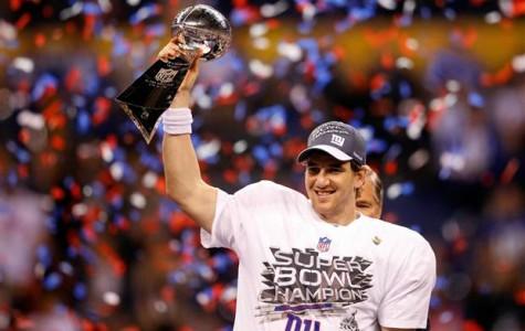 New York Giants Win the Super Bowl