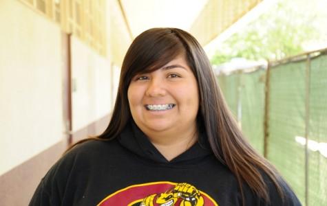 Athlete of the Week: Briana Rios