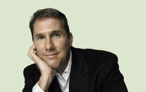 Nicholas Sparks Dominates the New Age of Romantic Novels