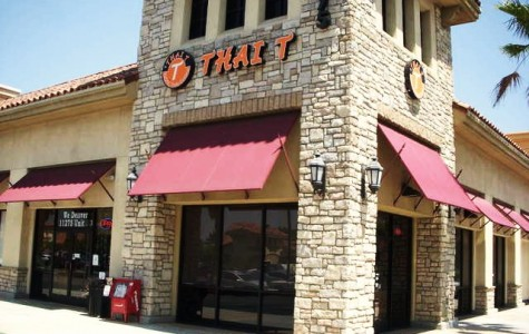 Experience Serenity and Spice at The Thai T