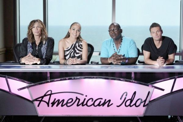American Idol Outshines the Voice