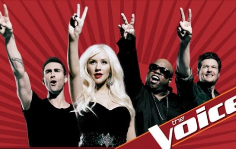 The Voice Trumps American Idol