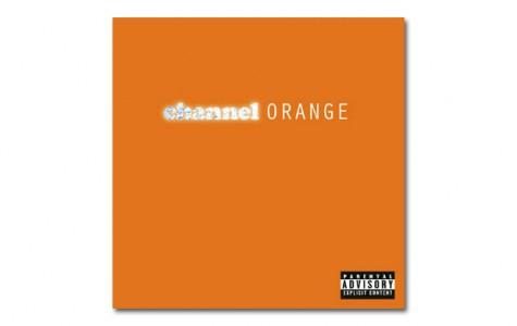 Frank Ocean Releases The Channel Orange Album