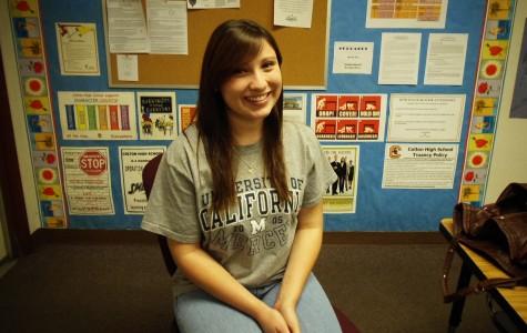 Athlete of the Week: Ashley Hodder
